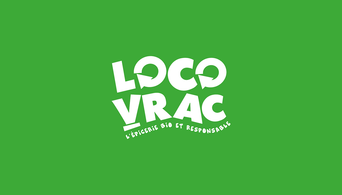 graphism identity logo lowgo YP