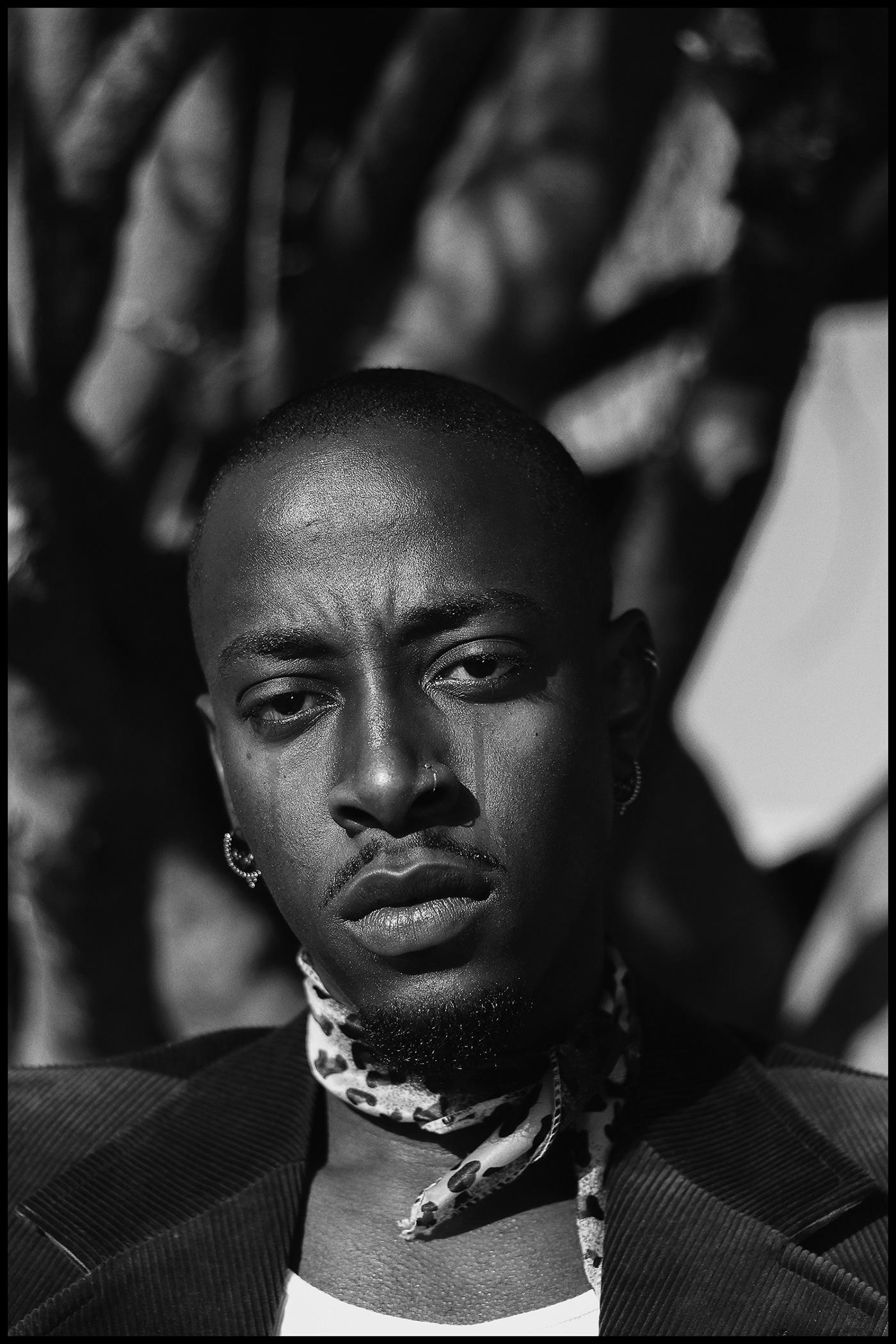 African photography fashion photography mens fashion Menswear