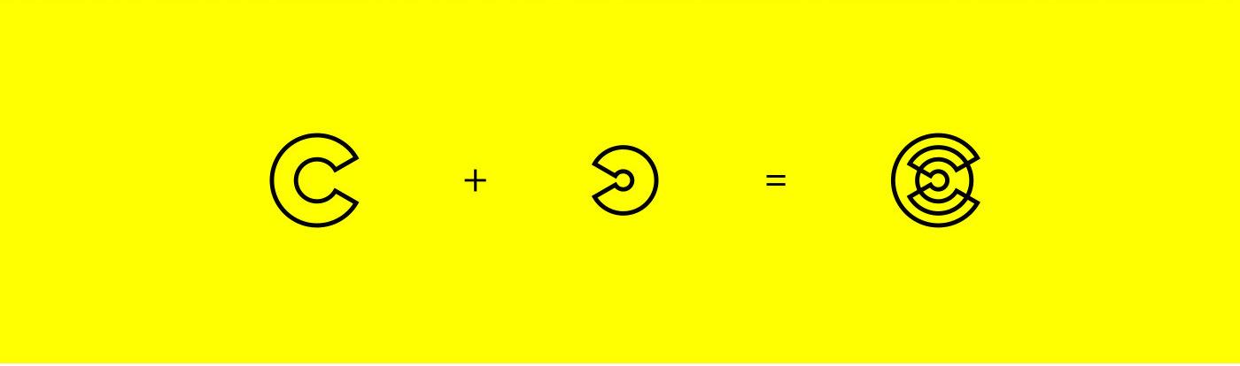 Image may contain: screenshot, yellow and illustration