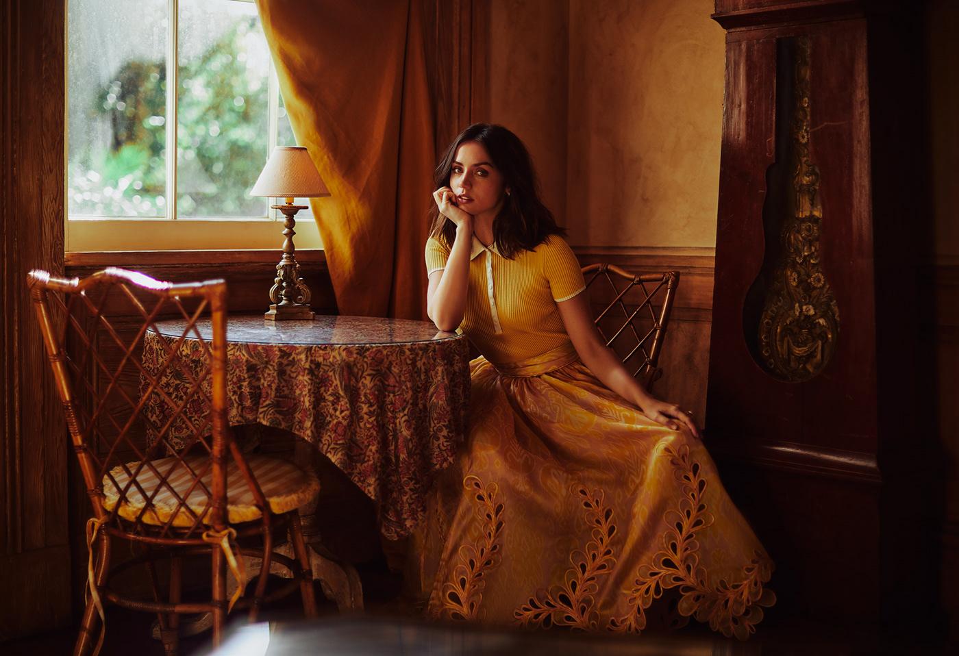 celebrity photography fashion photography Photography  photoshop retouch retoucher retouching
