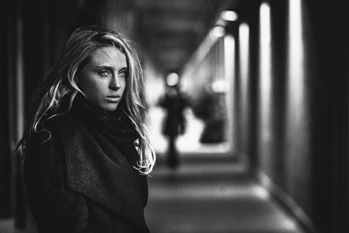ophélie shesimne,julien jegat,black and white,noir et blanc,Photographie,portrait,Paris