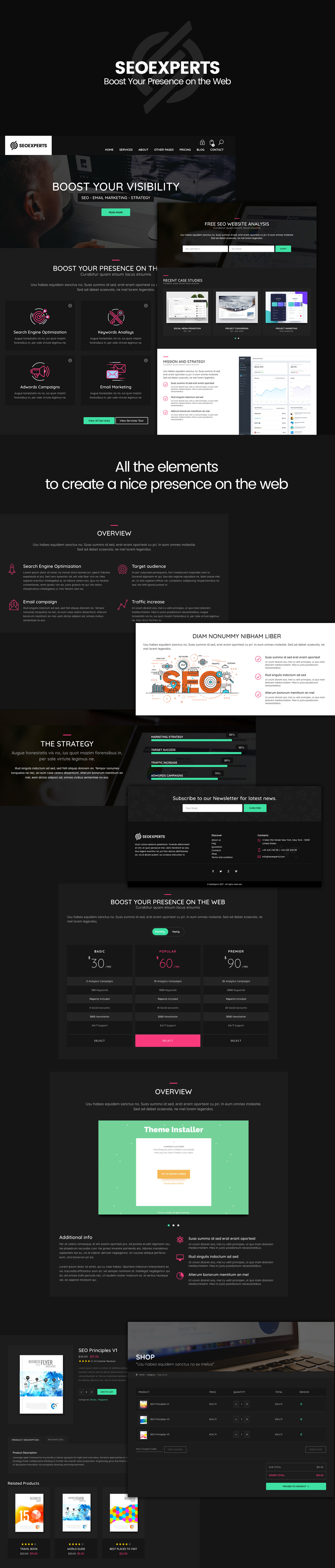digital marketing Email marketing   google agency online marketing search engine optimization SEM SEO