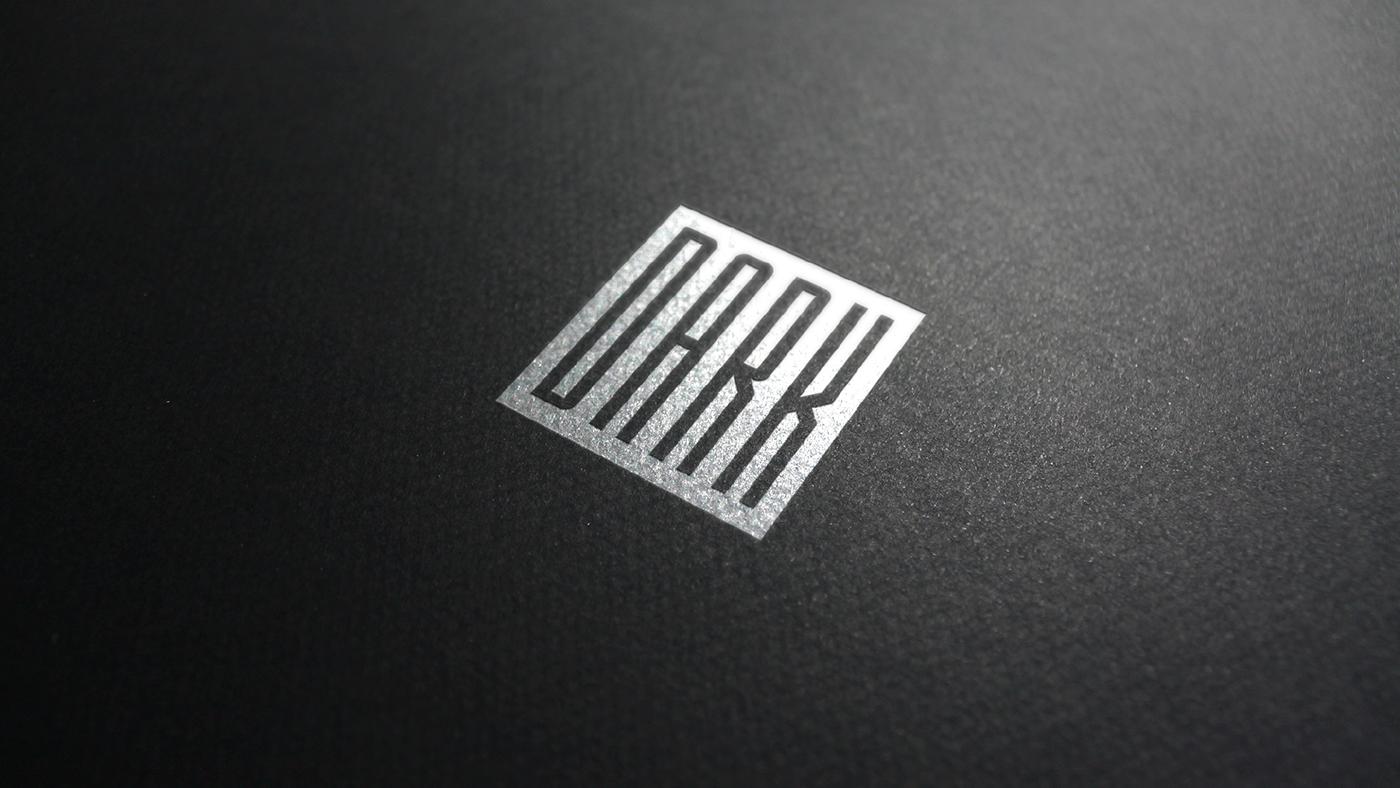 有獨特感的46套餐廳logo欣賞