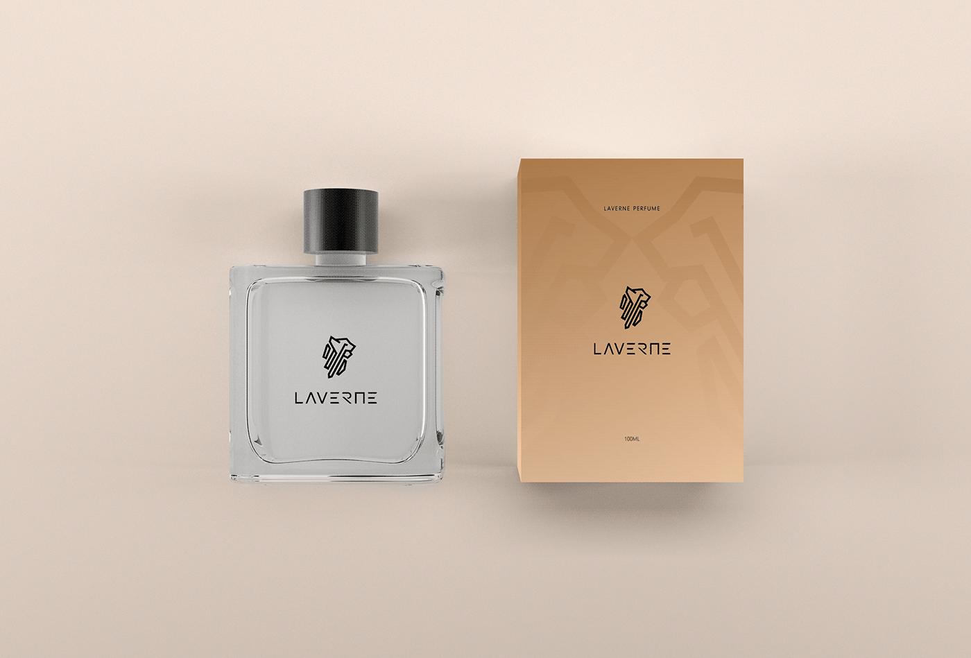 Attar branding  essence logo luxury Perfumes scents sensations