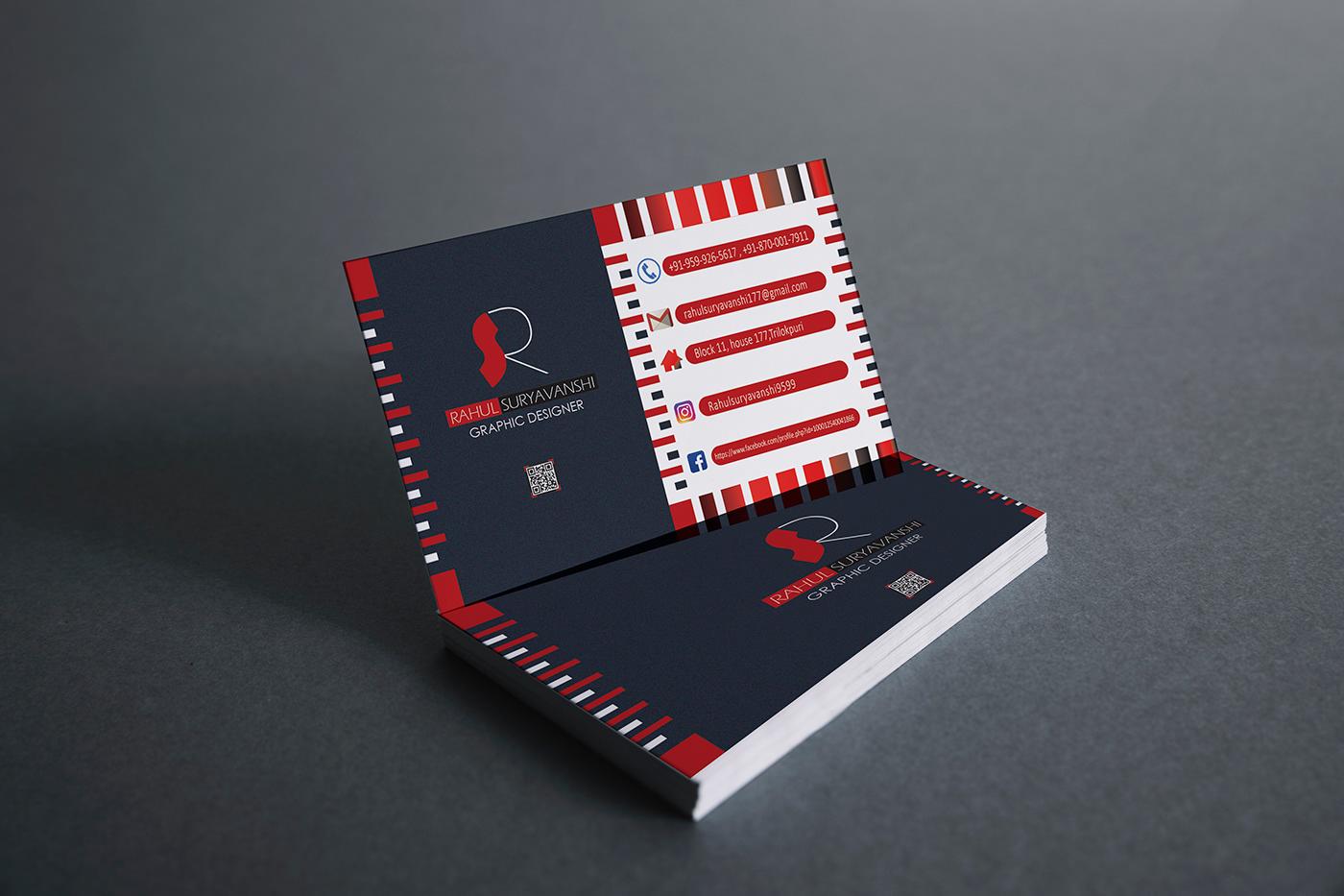 高品質的33個設計師名片欣賞