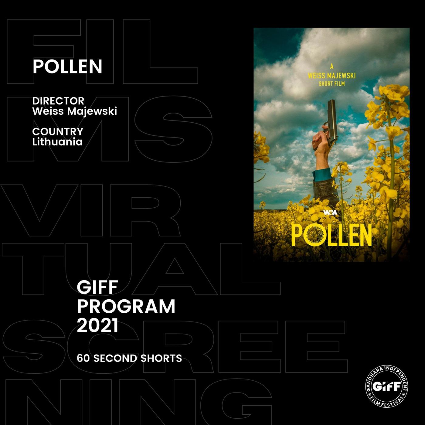 film festival film screening Short films