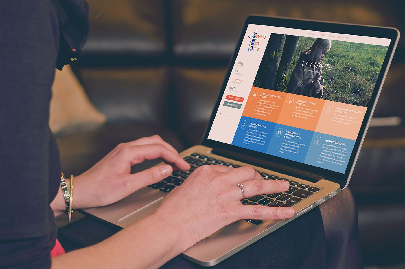 Creative Direction  Information system design guidelines iconography UX design E-commerce solution communication strategy Webdesign social network emailing campagin