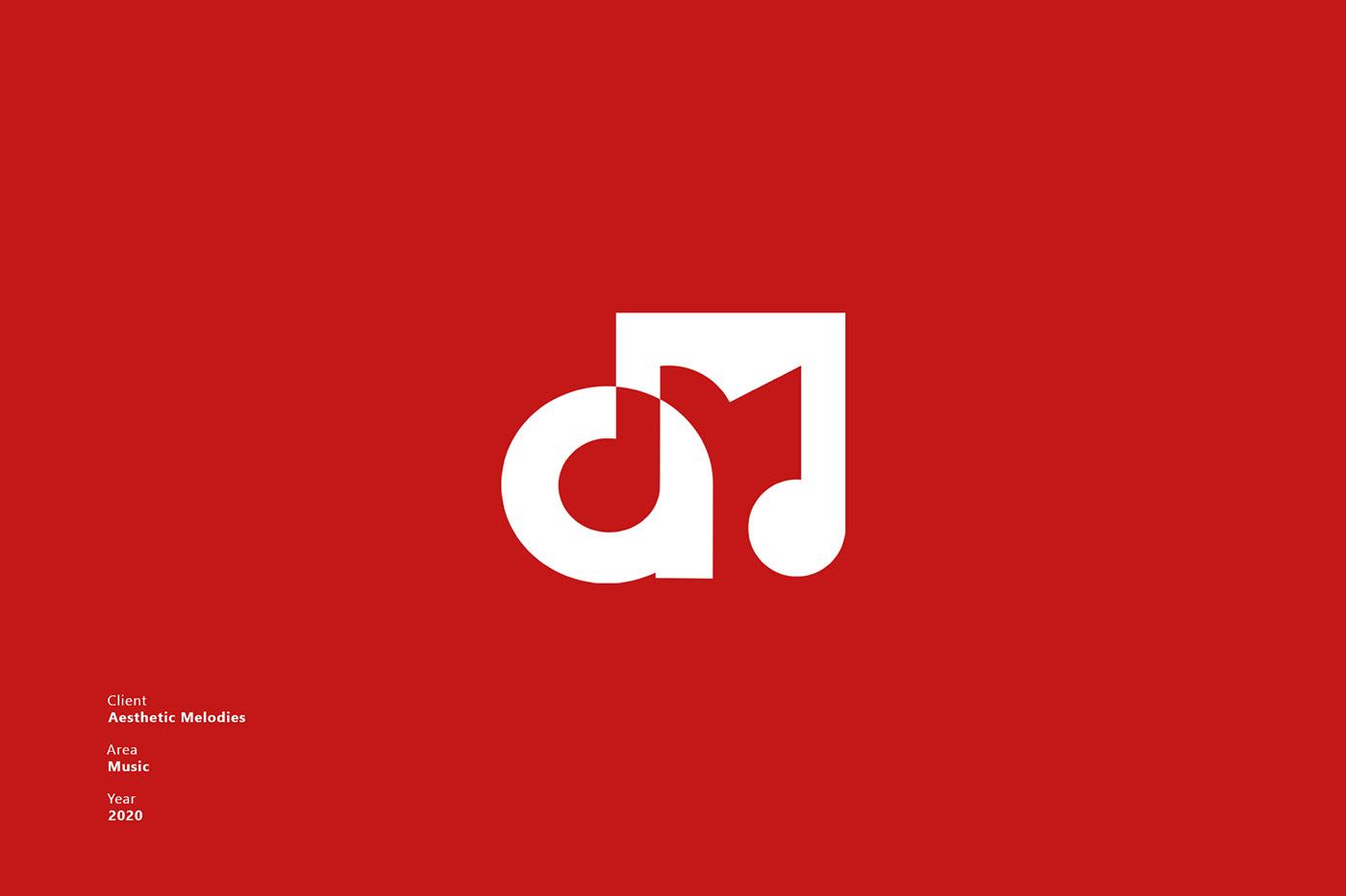 abstract draphicon grid logo collection Logo Design logofolio Minimalism Delhi freelancing graphic design