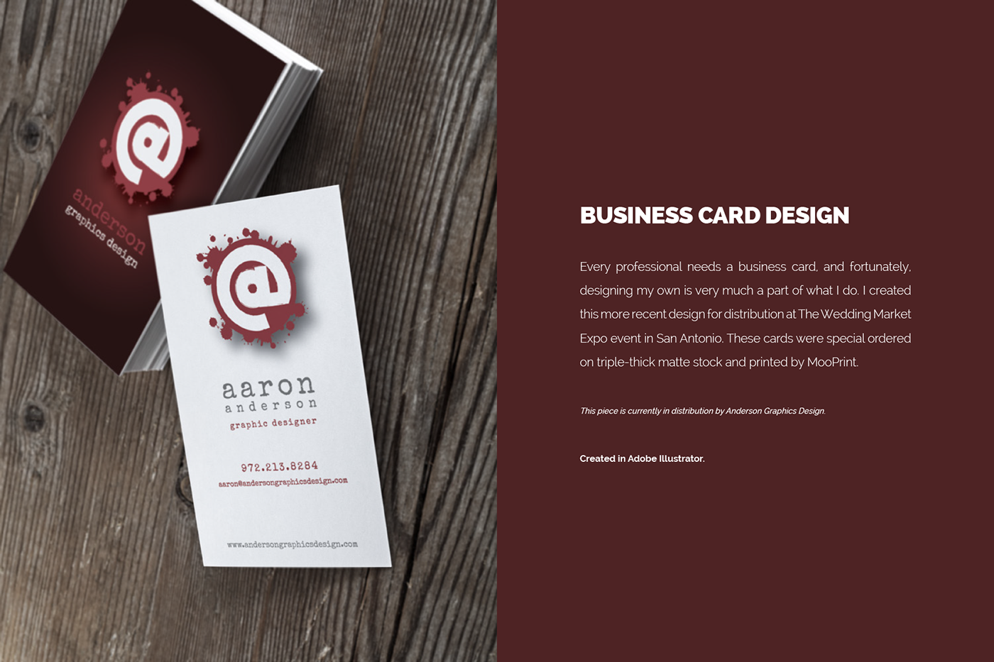Business cards and stationary on behance thank you reheart Gallery
