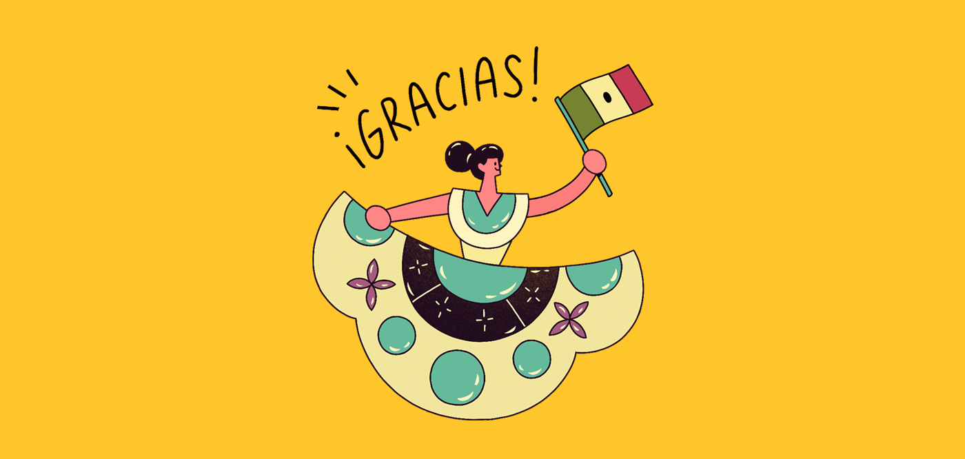 ILLUSTRATION  snapchat draw wacom photoshop after effects mexico