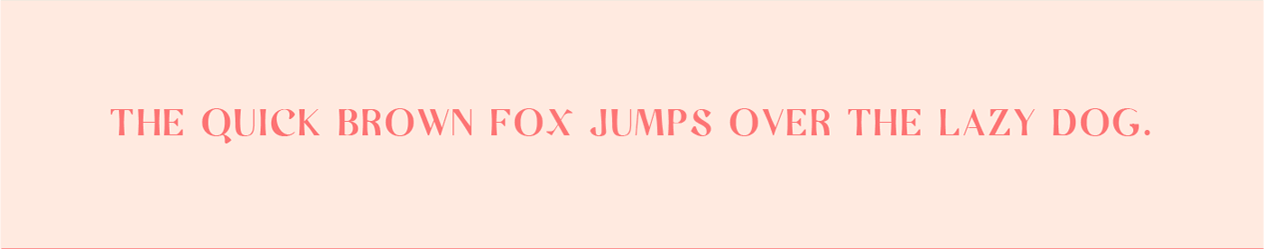 font design casual Typeface free typography