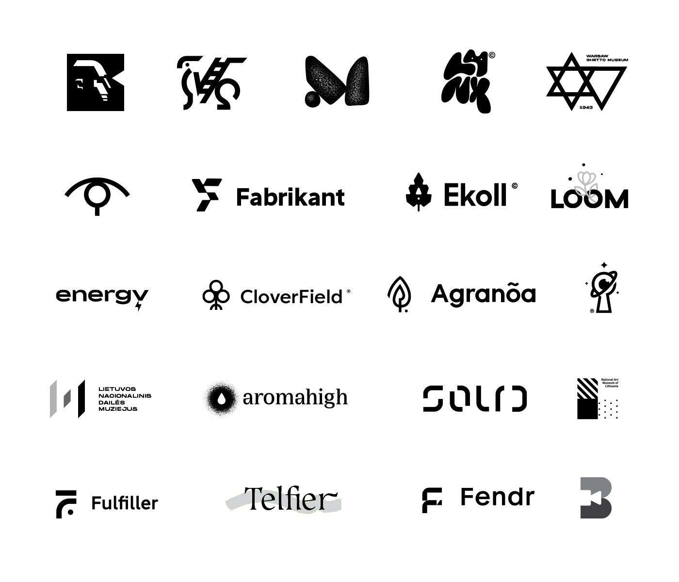 branding  creative design designinspiration graphic design  logo logodesign Logotype minimal trend