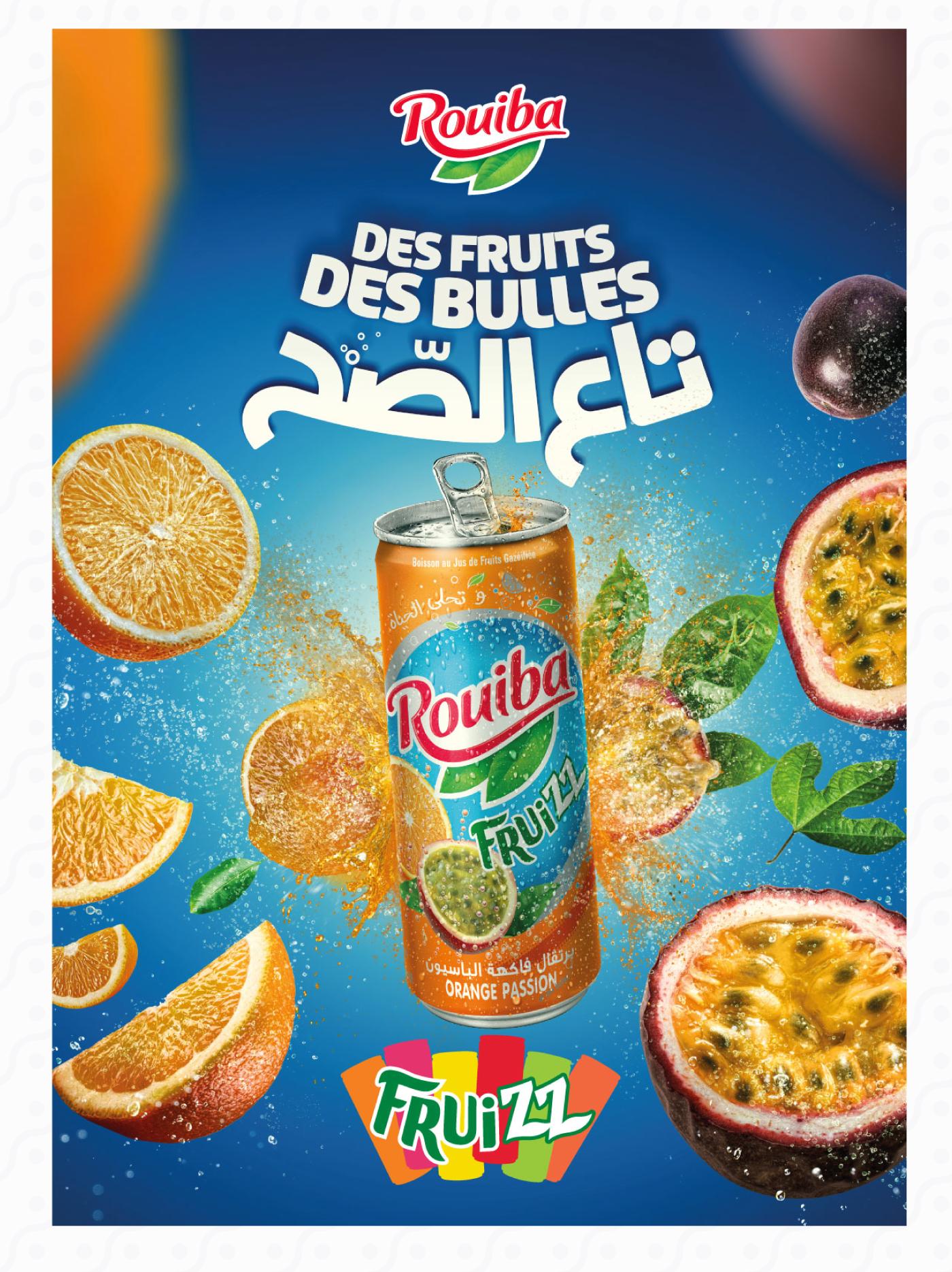 juice Algeria explode fruits can Gas