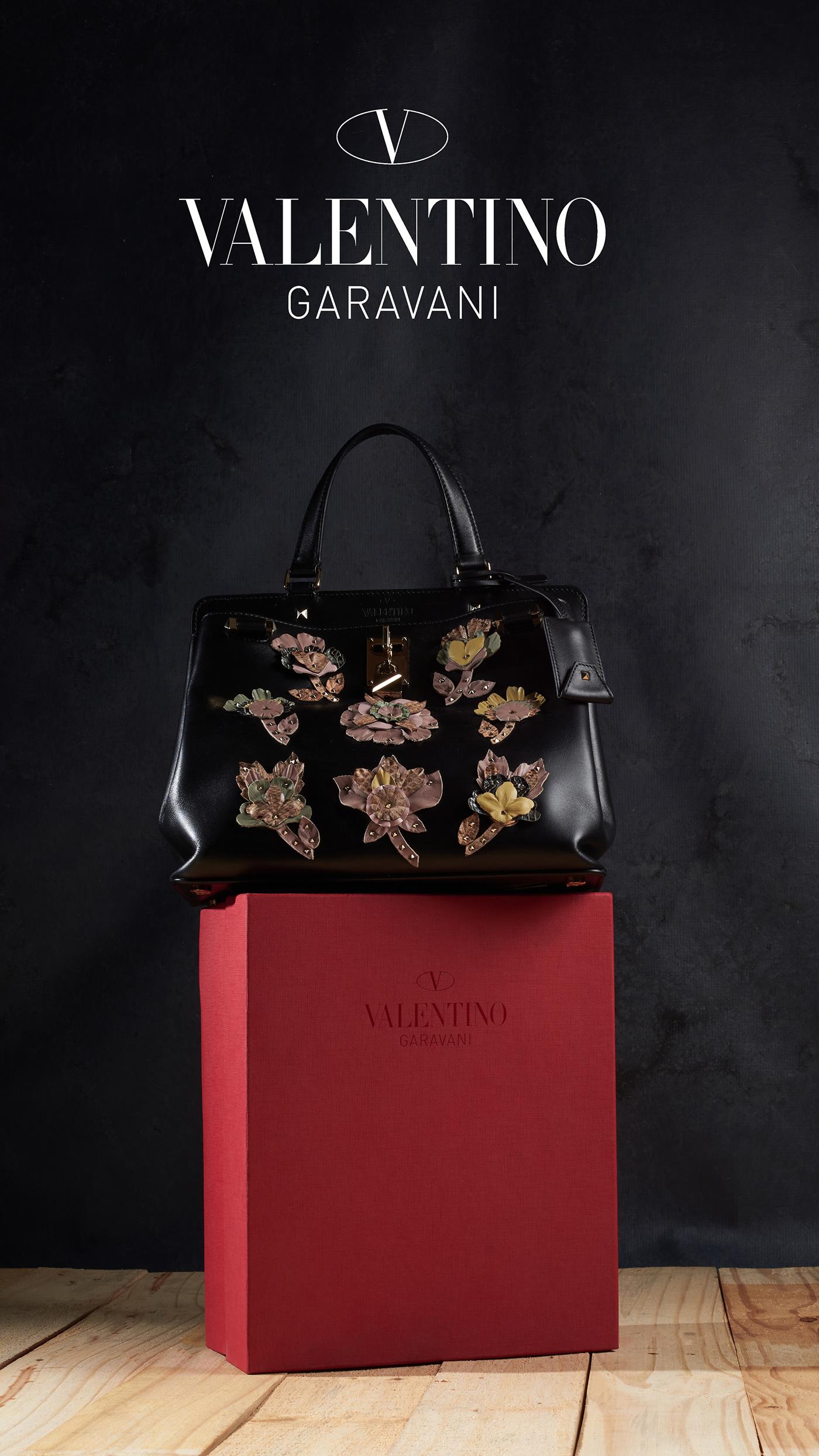 Fashion  Garavani italay Photography  product valentino