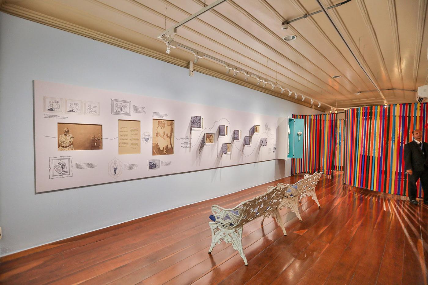dona Canô salvador caligrafia catalogo Exposição Ilustração cenografia cenography Calligraphy   Exhibition