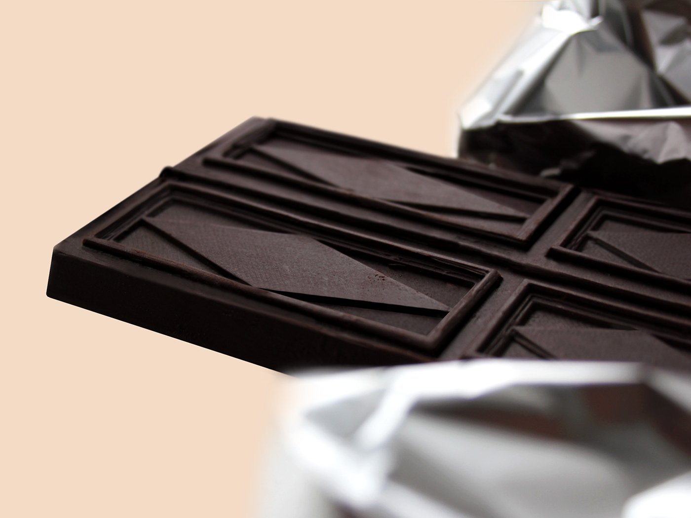 chocolate chocolate packaging Doors Tallinn