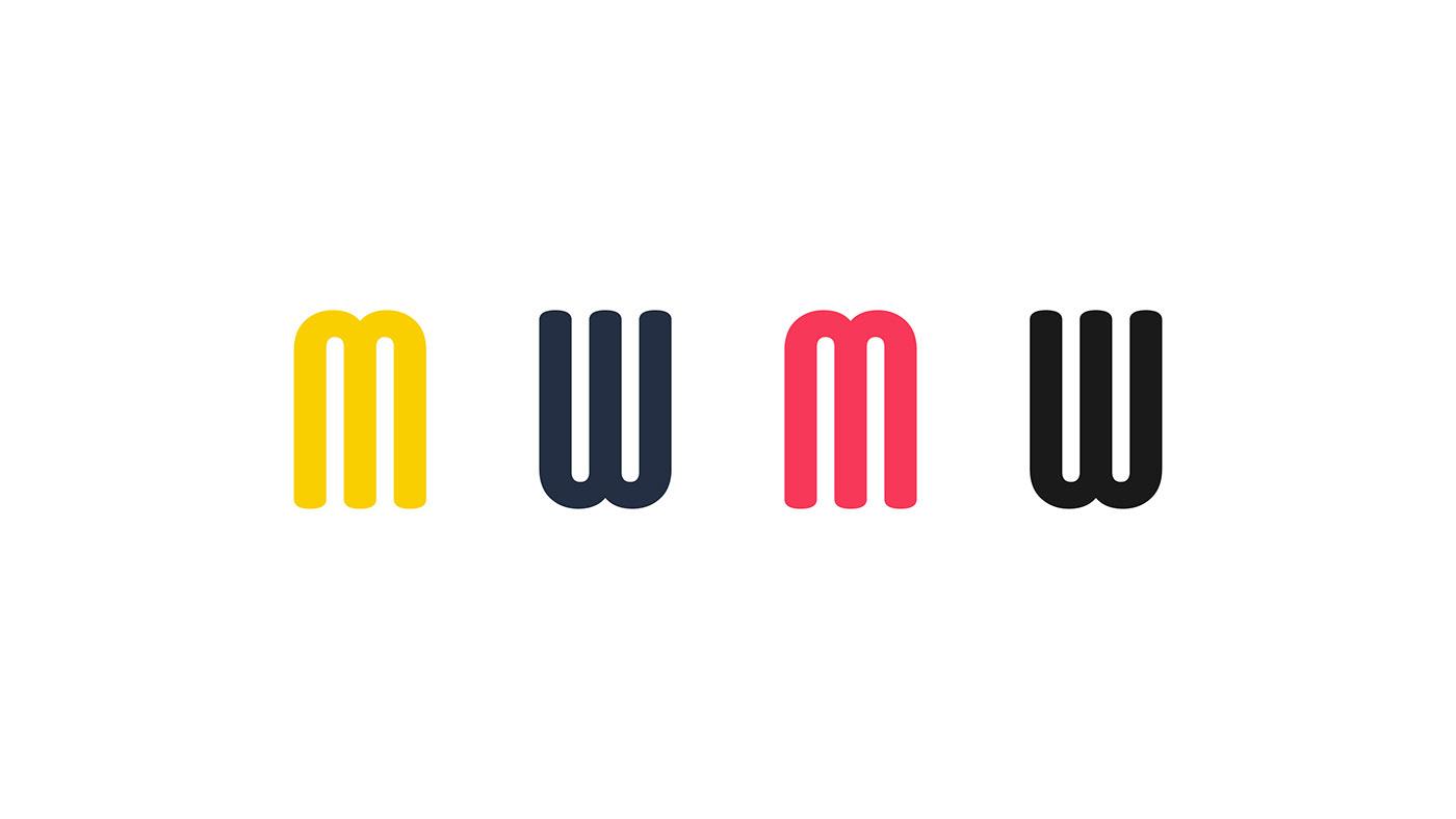 branding  design identity Visual Communication