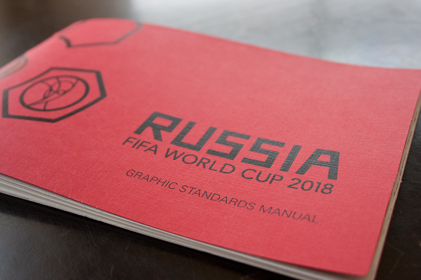 World Cup Branding on Behance