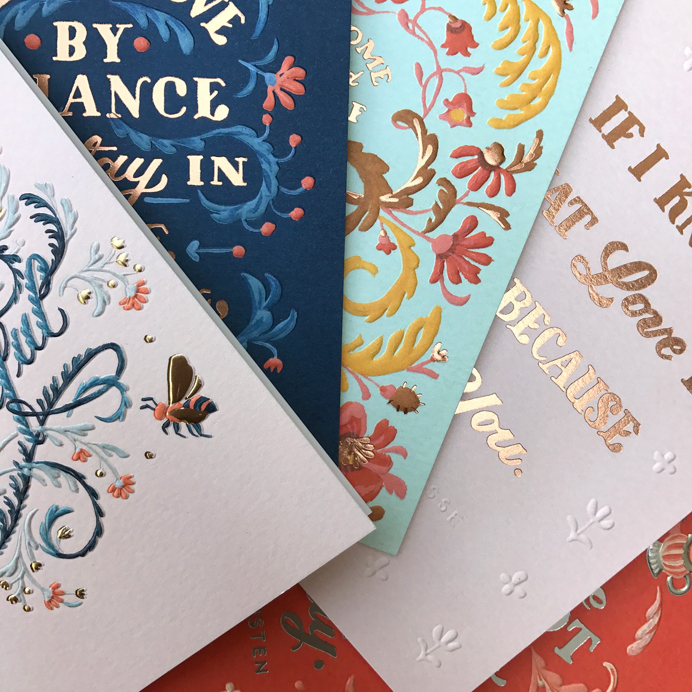 Sellers Publishing Greeting Cards On Behance