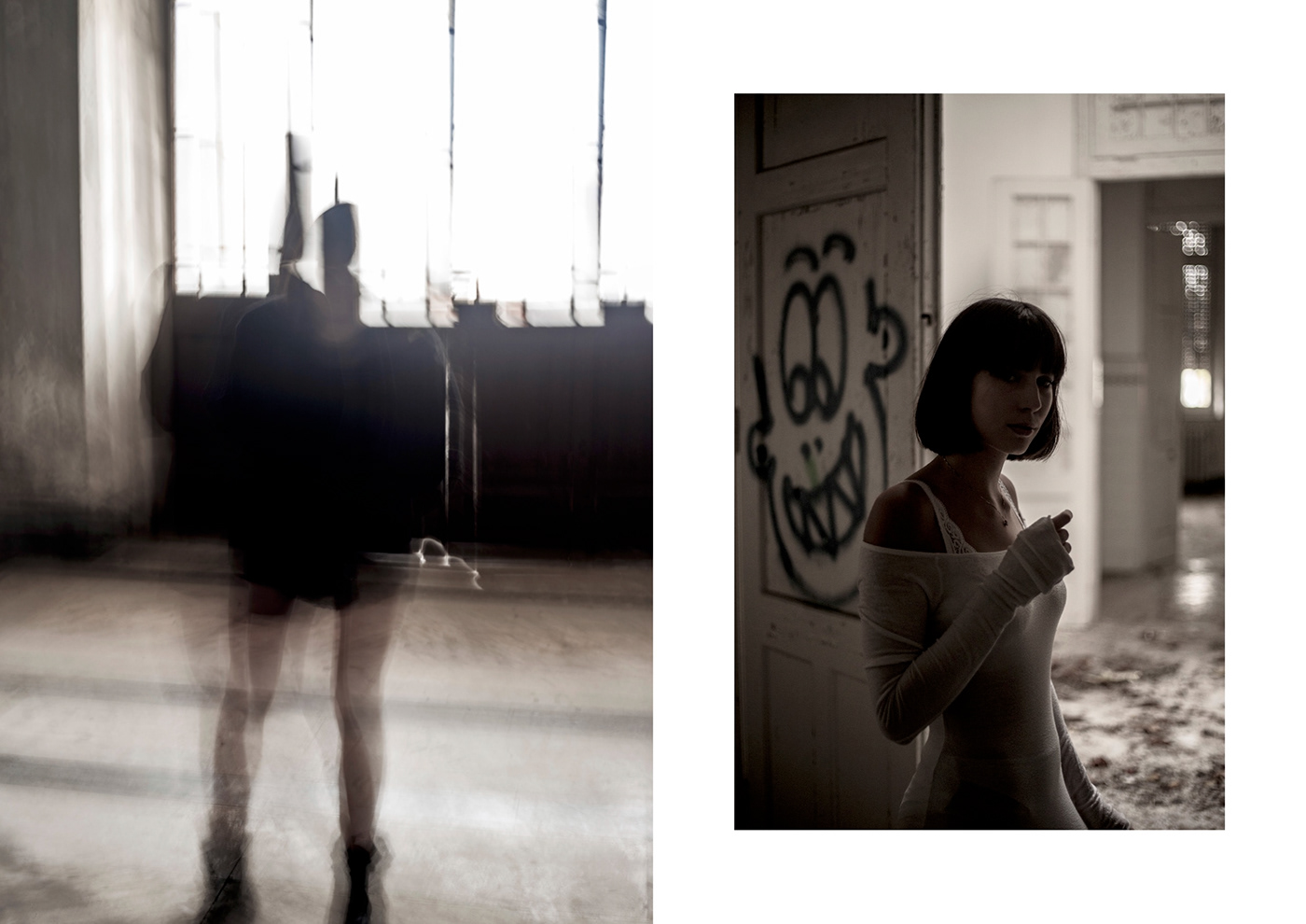 Adobe Portfolio Photography  photographer Canon foto dark crazy