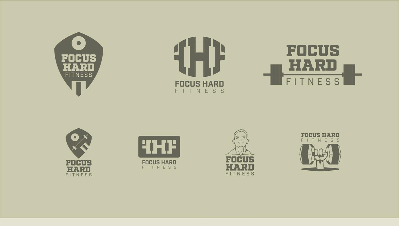 branding  logo vector ideation Collection concept sketches Golden Ratio wip Illustrator