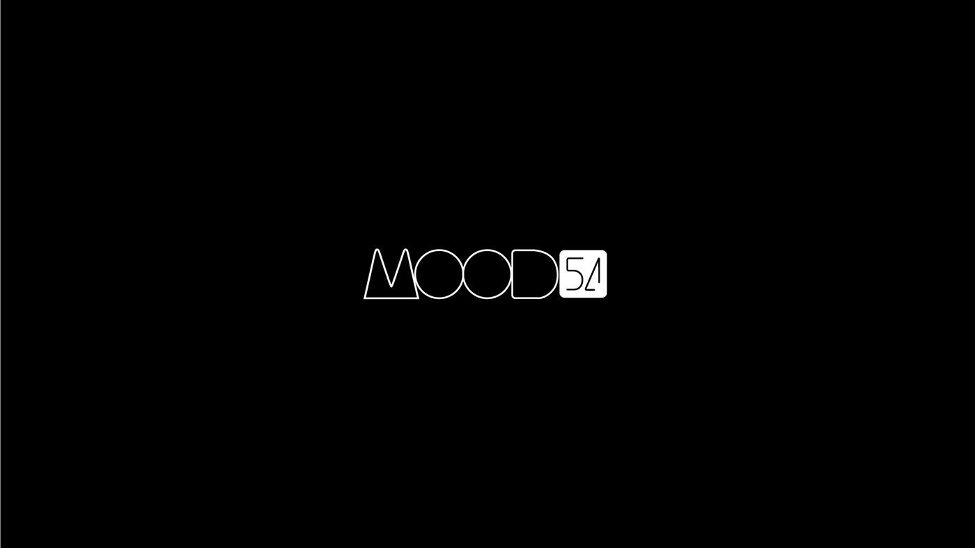 Mood54 logo on behance logo mood54 designer brands collections womens and mens luxury clothing womenswear and accessories shoes and homeware voltagebd Choice Image