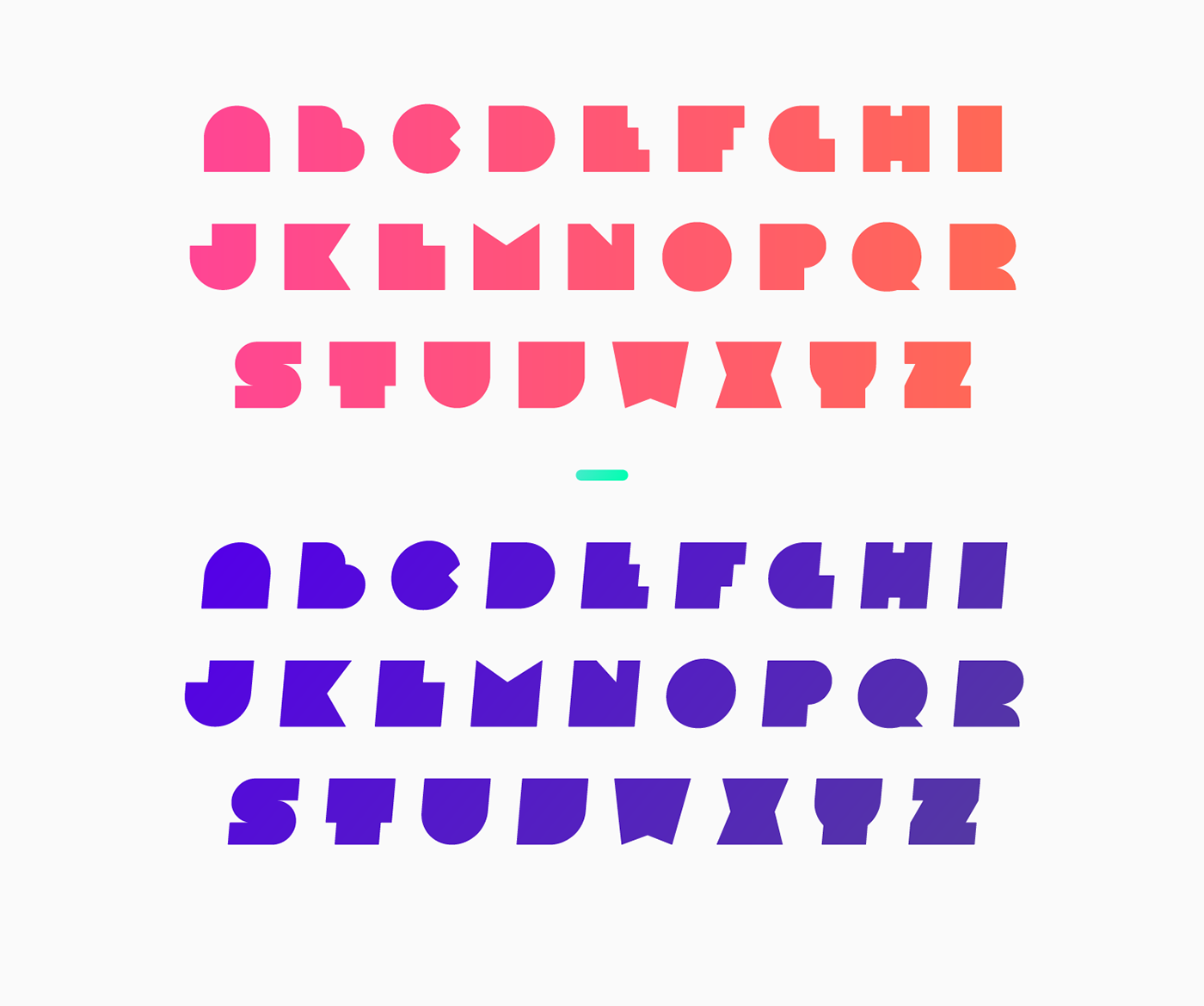 font,type,typography  ,geometric,geometry,shapes,bulky,Display,bold,Heavy