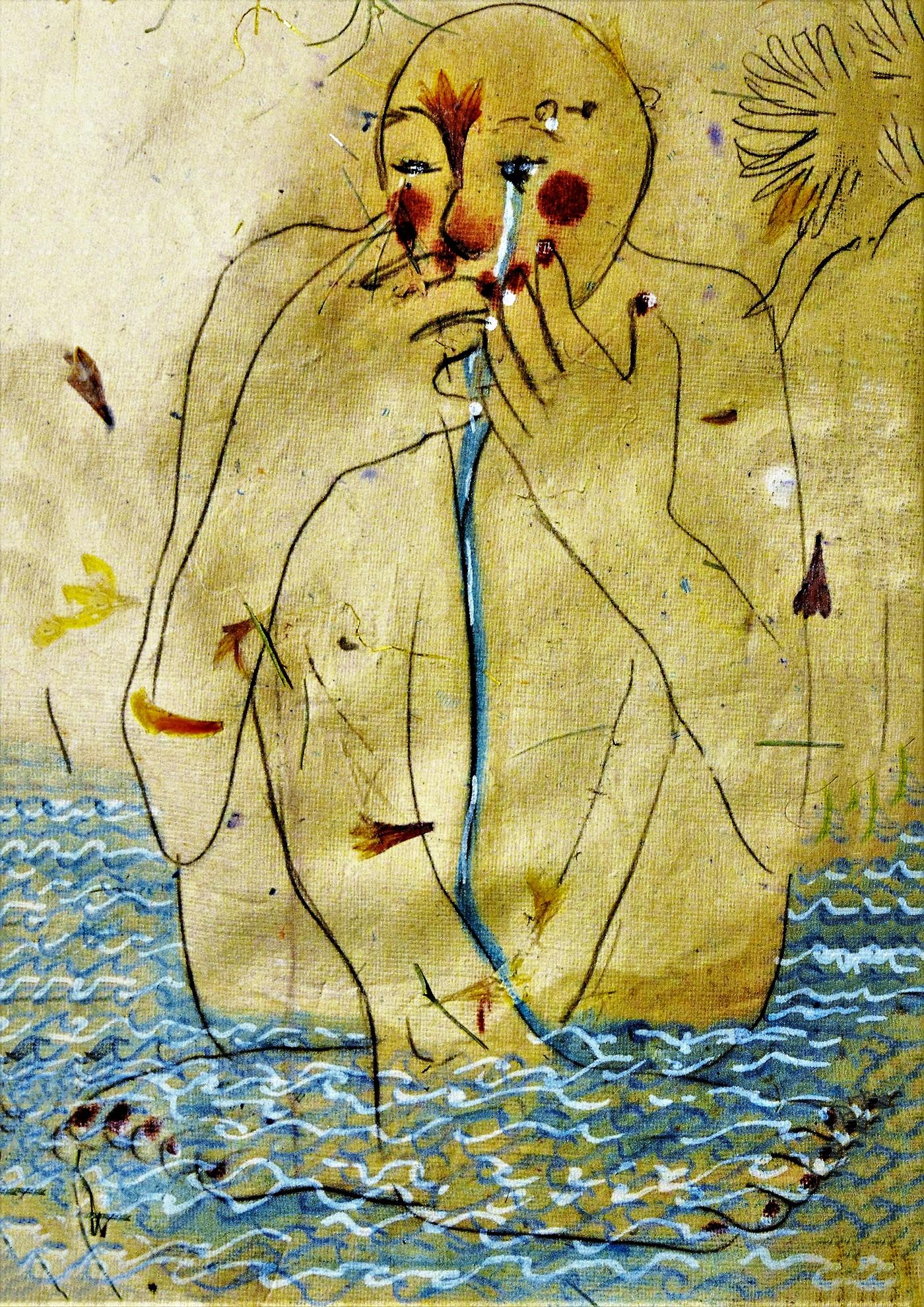 olivia weiss giant riese zeitgenössische kunst