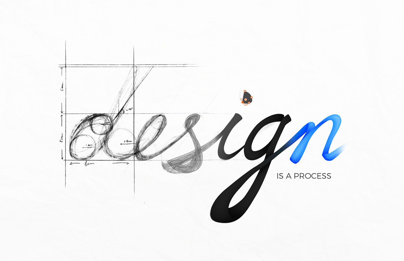 The Definition Of Design Graphic Design On Behance