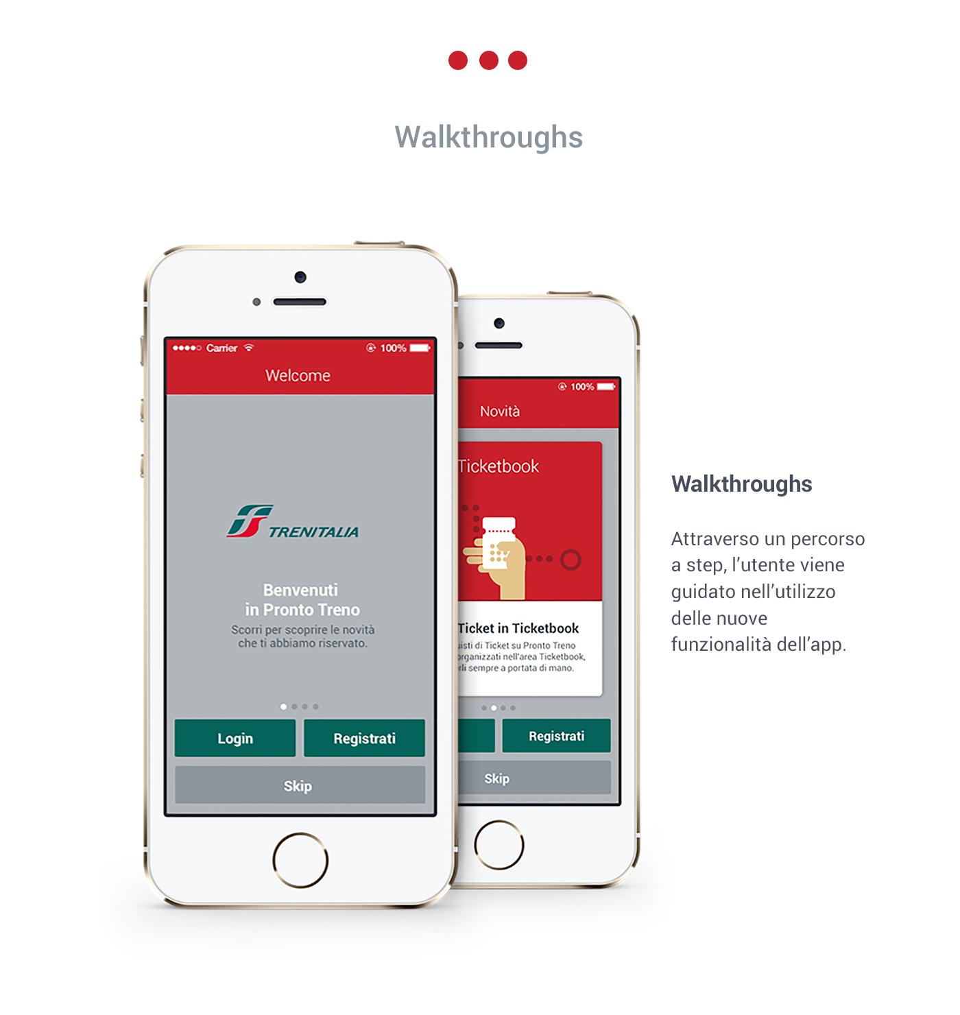 Trenitalia,Prontotreno,Pronto Treno,train,UI,wireframe,interaction,design,rails,italian,app,styleguide,icons,treno