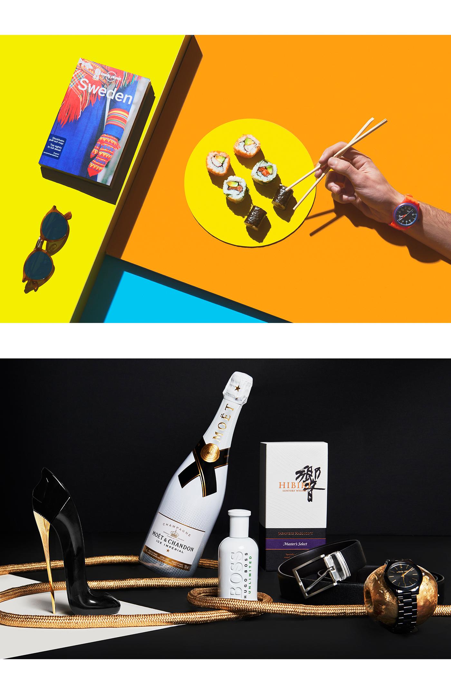 art direction  Food  airport Fashion  Photography  shop colour models brands Travel