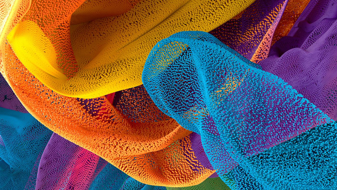 Prodecural print design adobe Adobe Remix