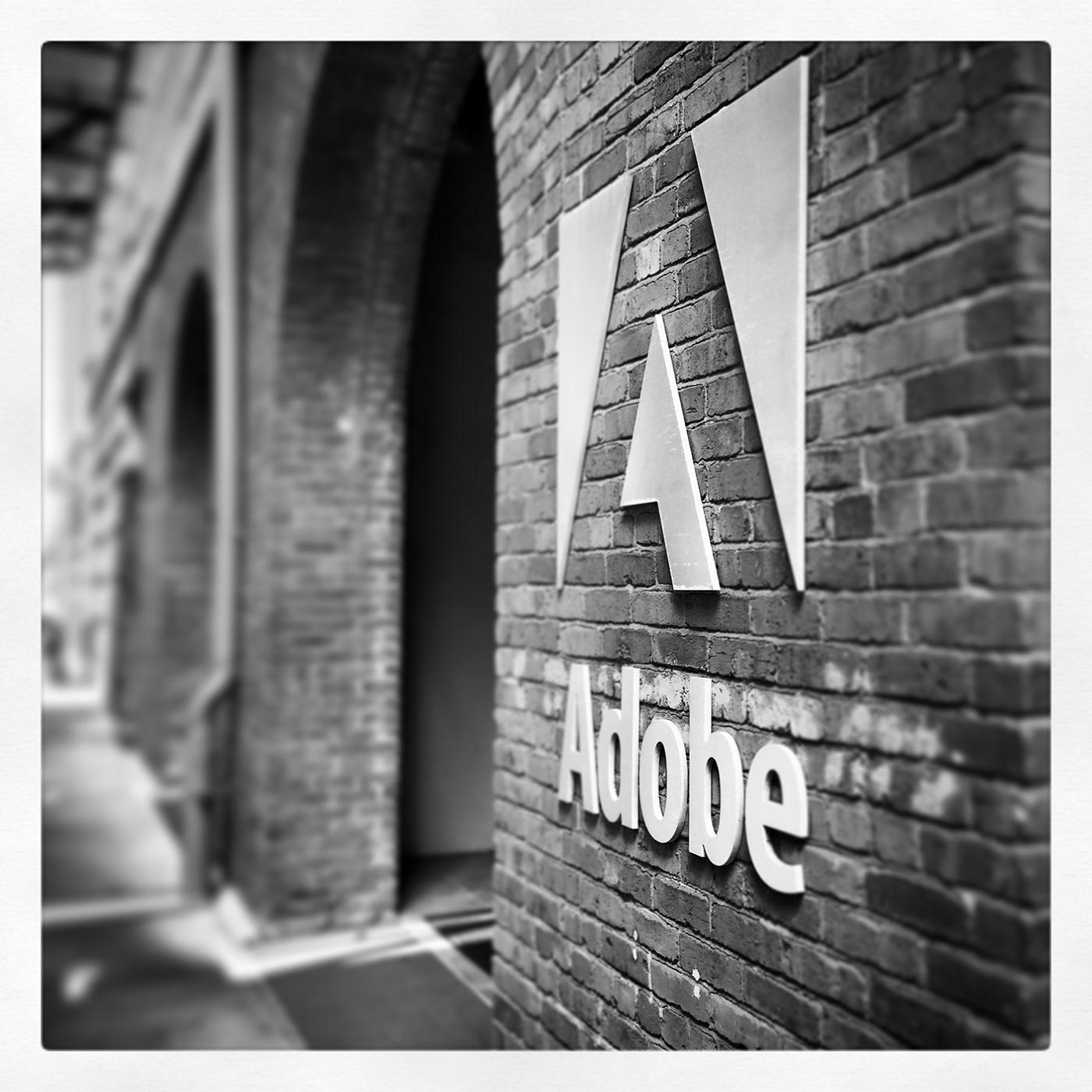 adobe anniversary career self-reflection