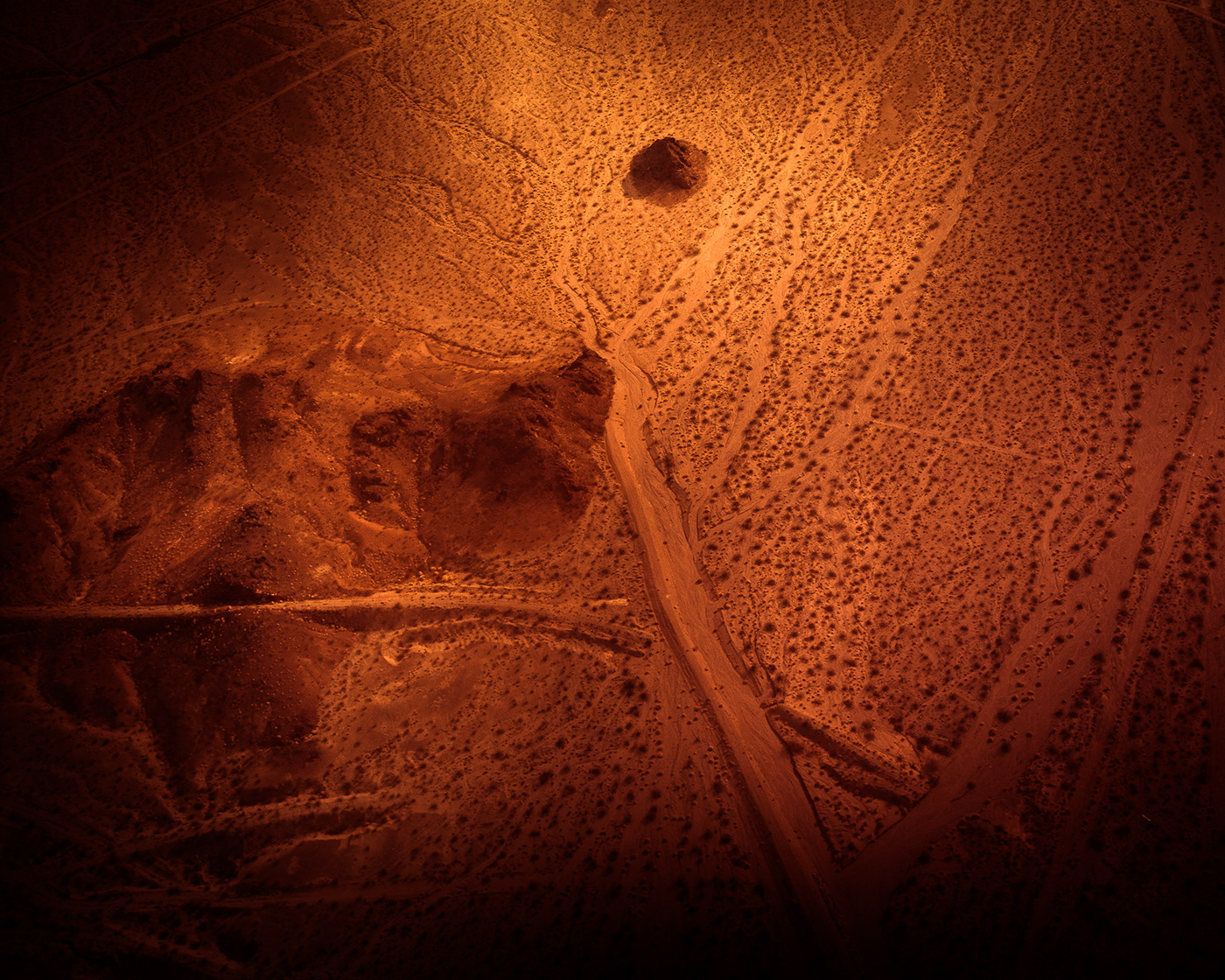Photography  lightroom desert nevada Vegas Landscape river canyon Aerial earth