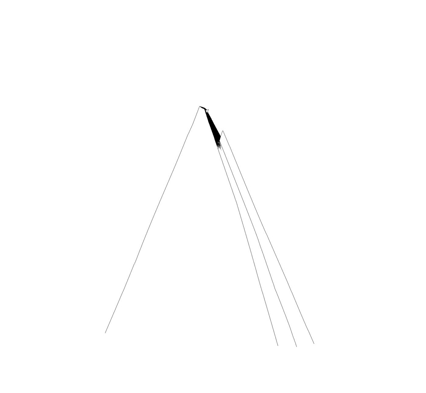Digital Art  Drawing  landscape drawing ms paint Pixel art