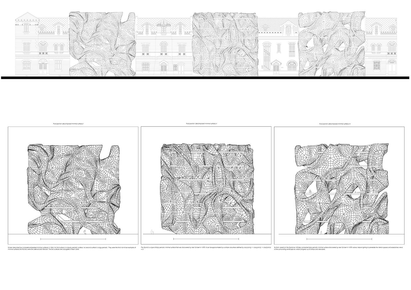 architecture parametric