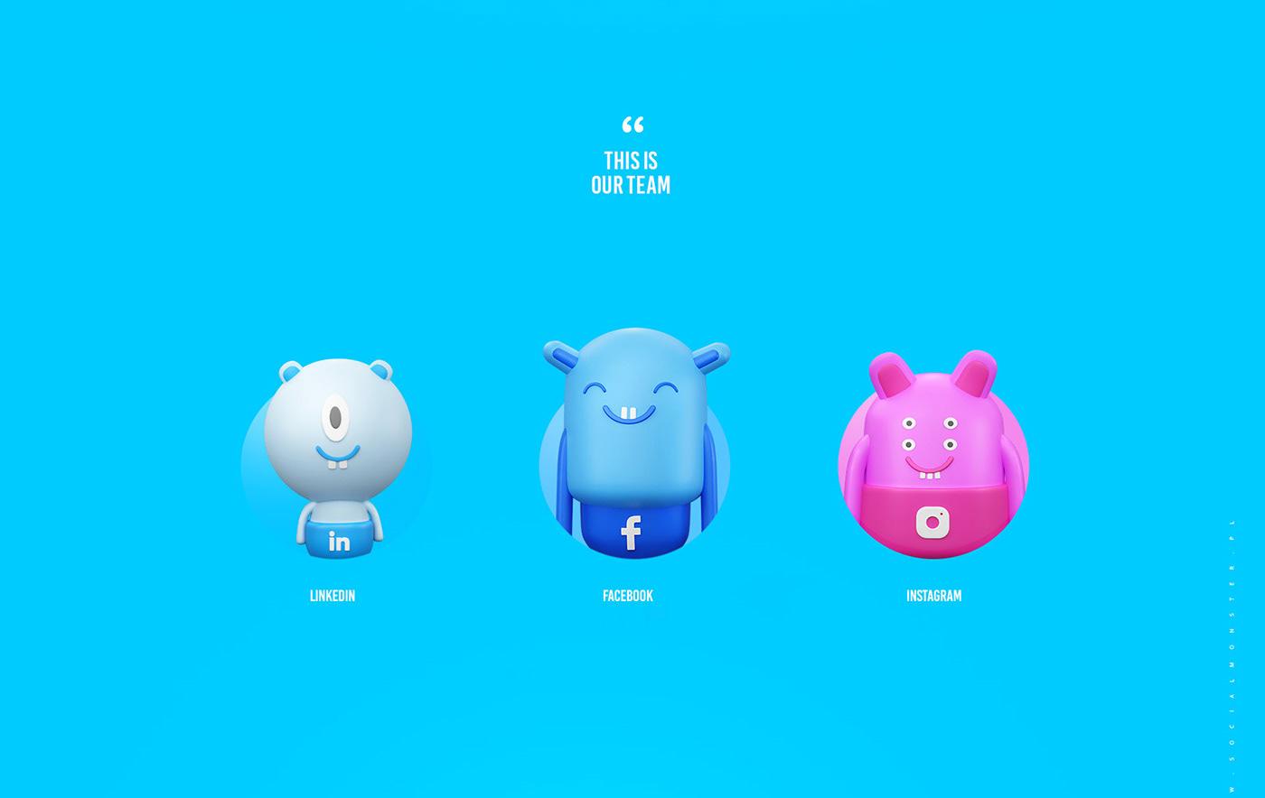 characters,branding ,3D,INTERVI,interactivevision,identity,UI/UX,app,Webdesign,Art Director