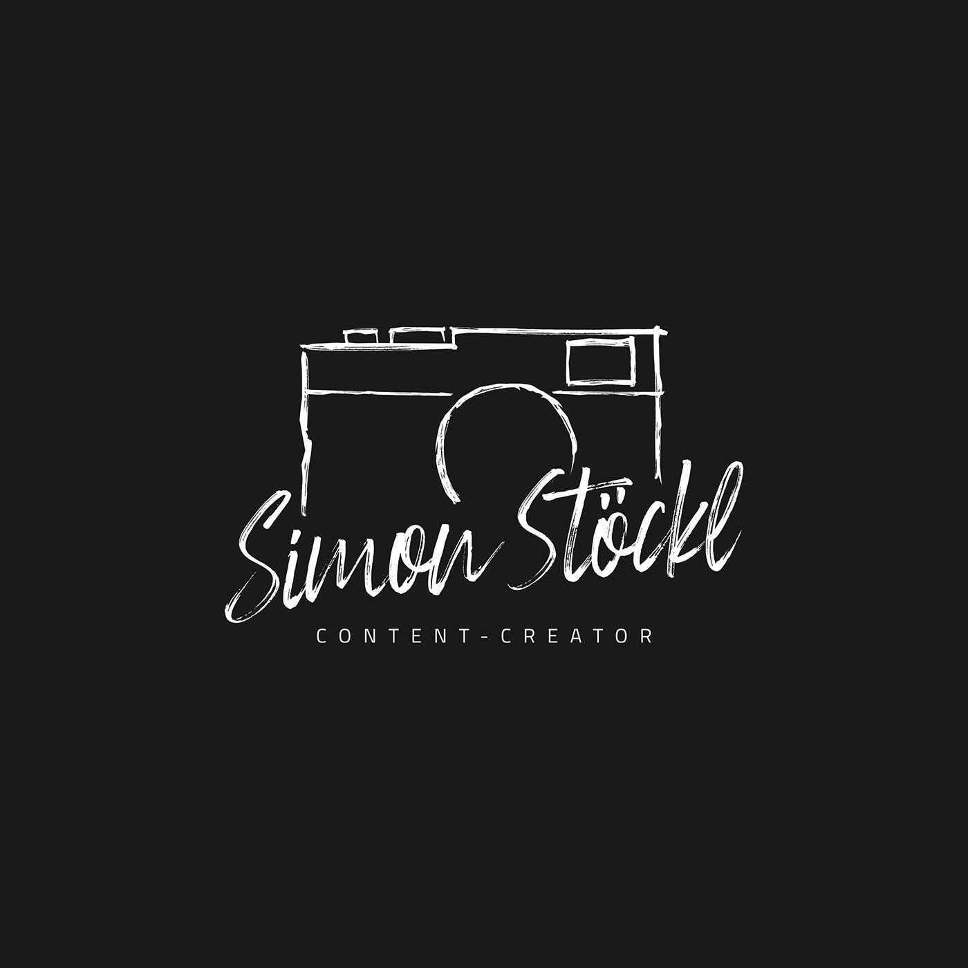 SIMON STÖCKL // Thumbnail