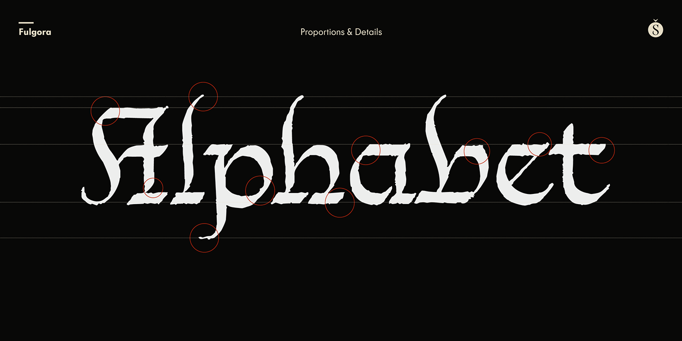 Blackletter Calligraphy   tattoo grafitti font Typeface type design sudtipos mexico vernacular