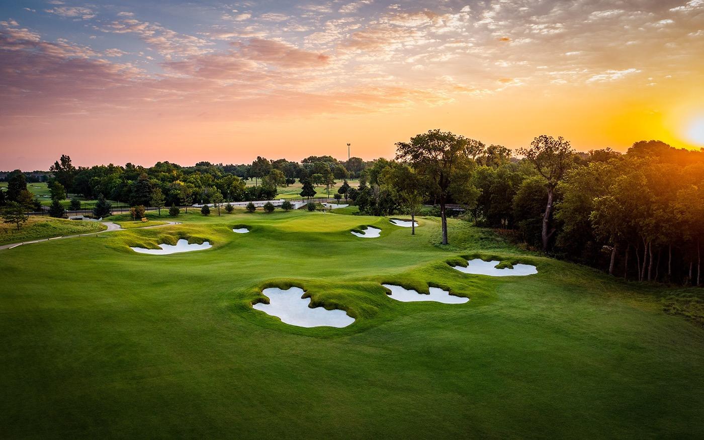 """Résultat de recherche d'images pour """"Jimmie Austin OU Golf Club in Norman, Oklahoma photos"""""""