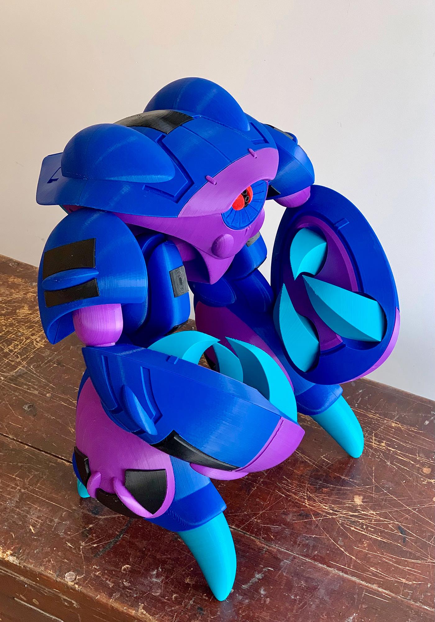 Robotech Mospeada