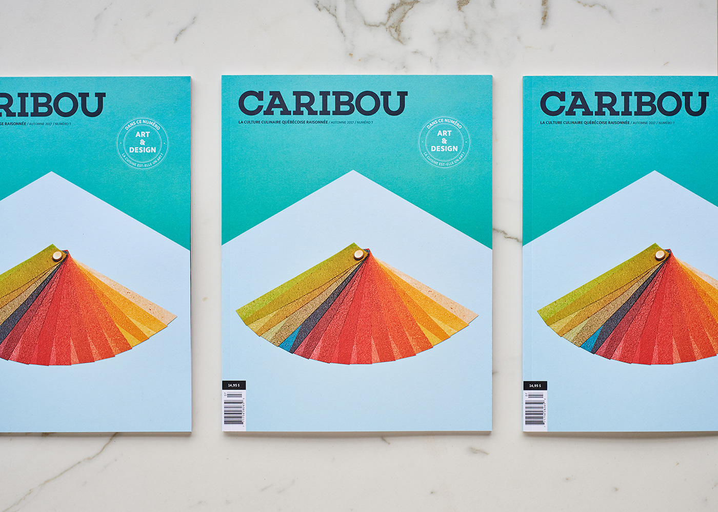 art direction  Colourful  Food  gastronomy graphic design  ILLUSTRATION  Layout magazine Montreal Photography