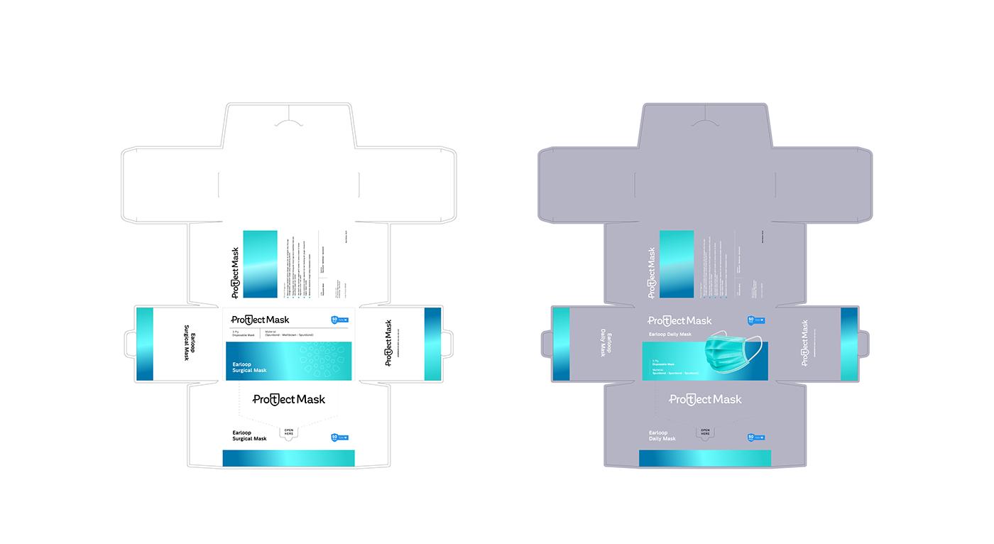 art direction  brand identity branding  drug graphic design  medical package package design  Packaging pharmacy