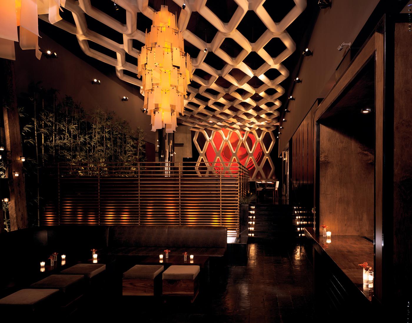 Koi restaurant on behance for Koi new york