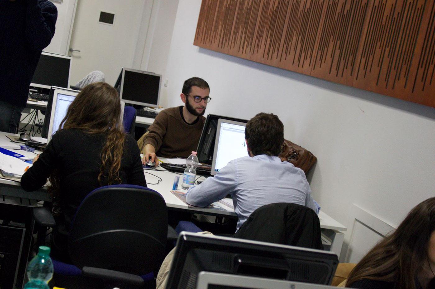 visual journalism centro di formazione radiotelevisivo perugia