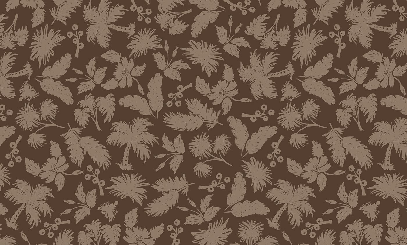 pattern floral Estampa cavalera Fashion  surface design graphic tee graphic design  ILLUSTRATION  print