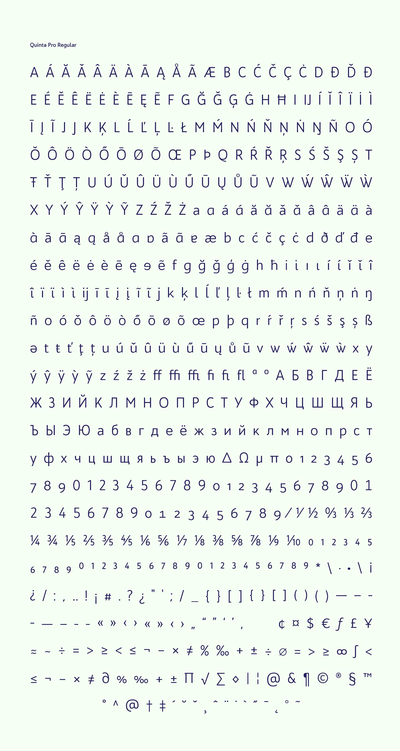 sans sans serif Humanist Typeface font Cyrillic Latin contemporary modern free