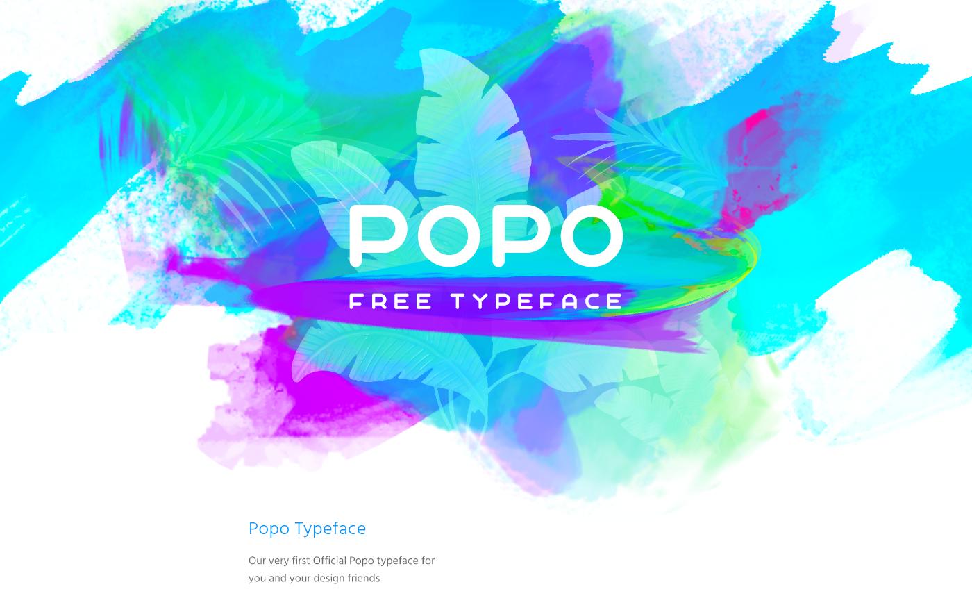 Free font font Typeface free download dropbox freebie Pixeden  envato