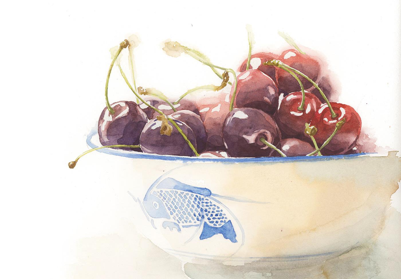 Image may contain: food and drawing