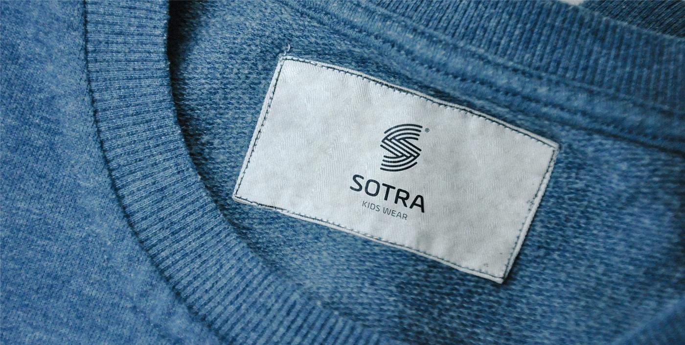 Fashion  kids sotra wear